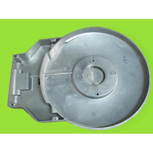 铝压铸加工清洗机底盘/吸尘器压铸