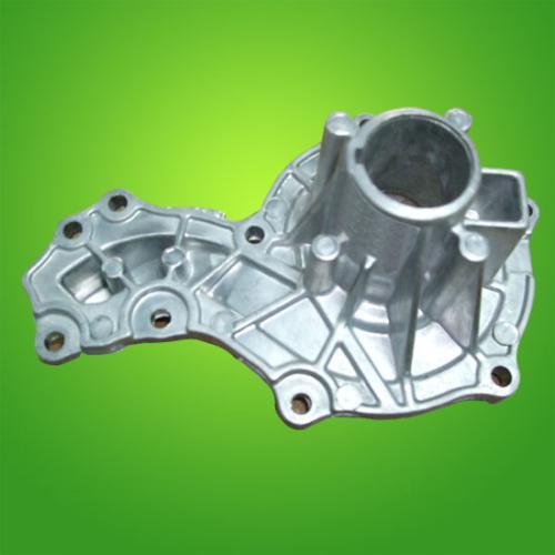 铝合金旋耕机汽缸体压铸模具加工厂