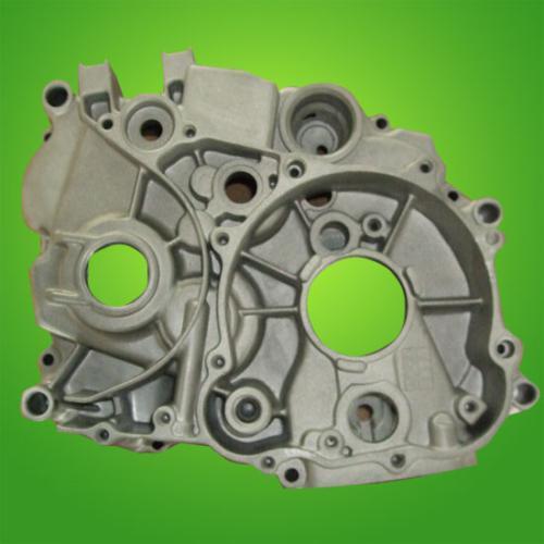铝合金压铸插秧机齿轮箱体/齿轮盖