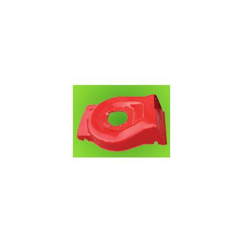 压铸铝合金割草机箱体/蜗壳压铸模