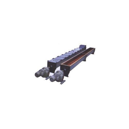 螺旋输送机