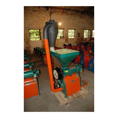 农用碾米机