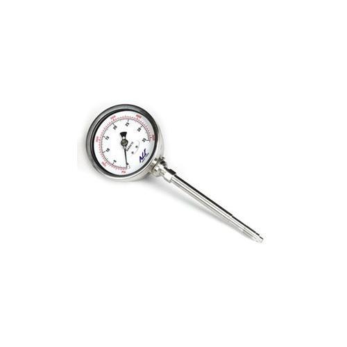 PTS124-285G直杆压力表