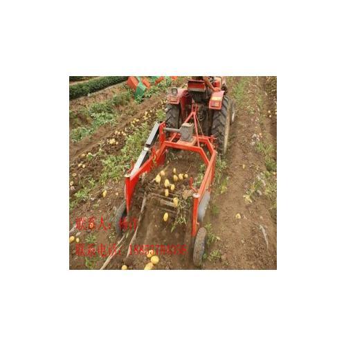 土豆/花生收获机,收获机价格