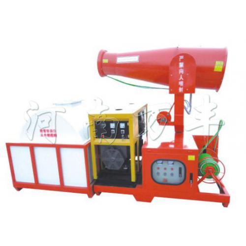 YL80-2000L型风送喷雾机
