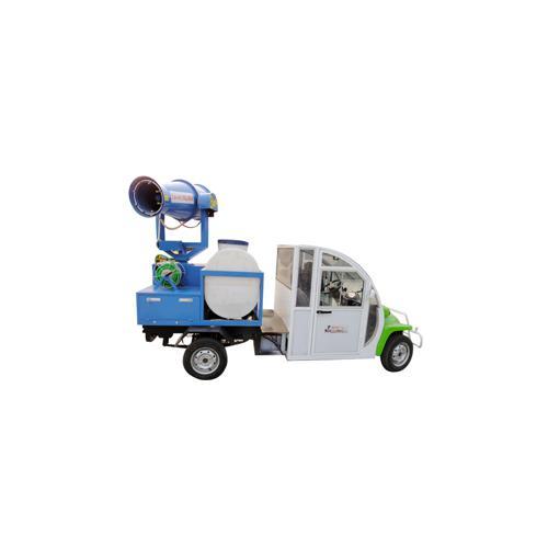 YL40型电动车风送式喷雾机