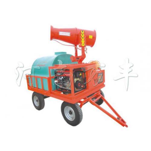 YL40-2000L型风送拖车式