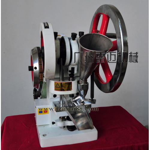 药用压片机械单冲压片机