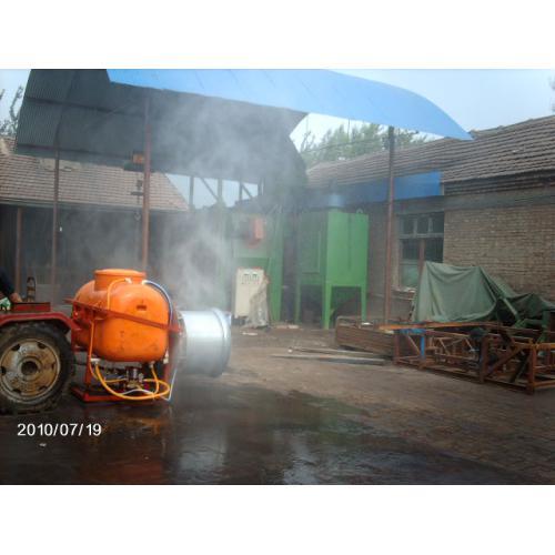 新型高效果园弥雾喷药机