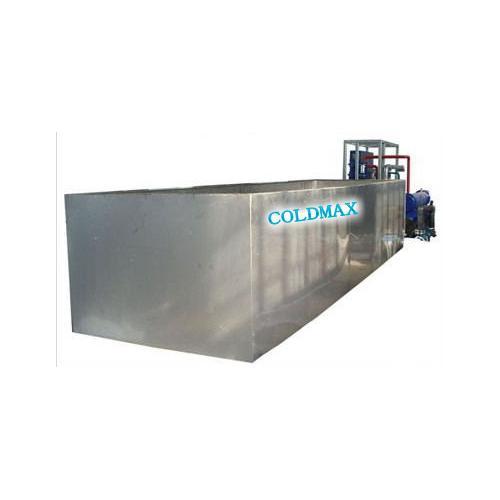 蔬菜运输冷链保鲜制冰机冰瓶机