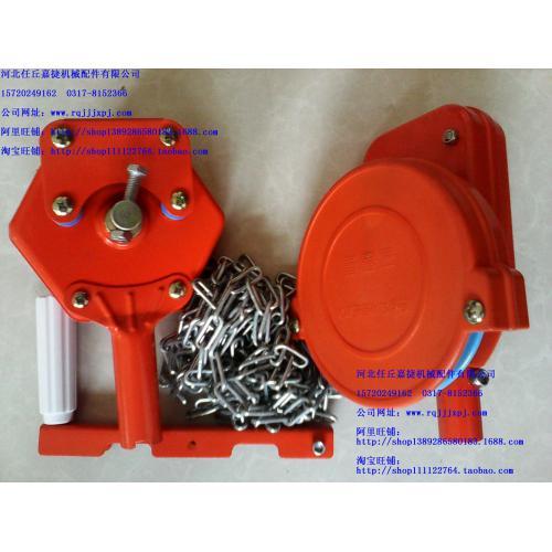 温室大棚资材韩式卷膜器钢齿轮