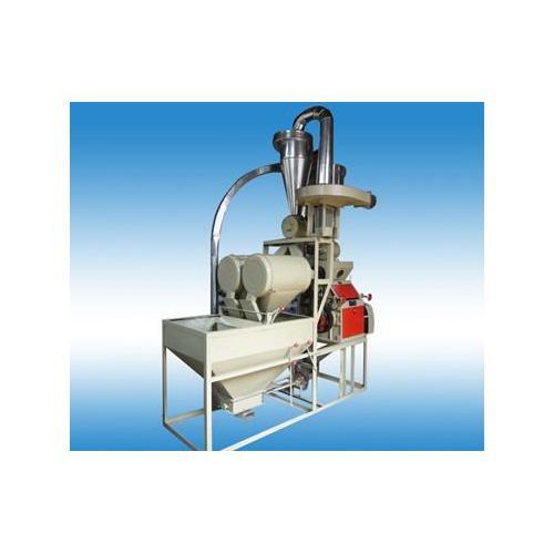 专利环保型莜麦荞麦面粉机