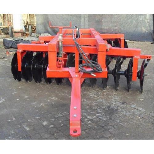 1BZ系列拖拉式偏置重耙