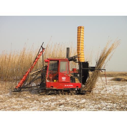 优质新型4GL芦苇收割机 农业收割机械 收割机