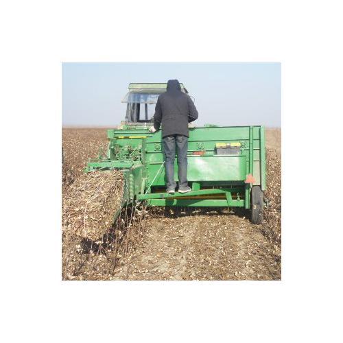 高效自动捡拾牧草打捆机 苜蓿打捆机