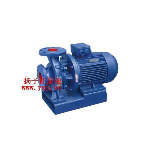 离心泵:ISW型系列卧式离心泵|卧式清水泵