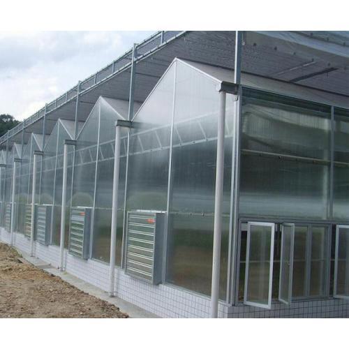 阳光板温室大棚,PC阳光板温室