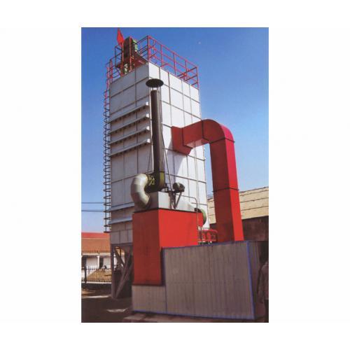 供中科YTD-1500系列玉米稻谷烘干塔设备