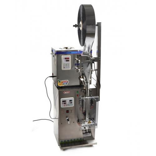 多功能背封口食品真空包装机 全自动立式粉剂包装机械设备