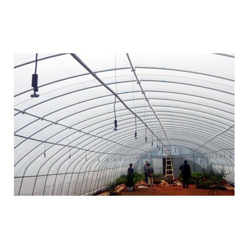 农业温室大棚旋转折射微喷头