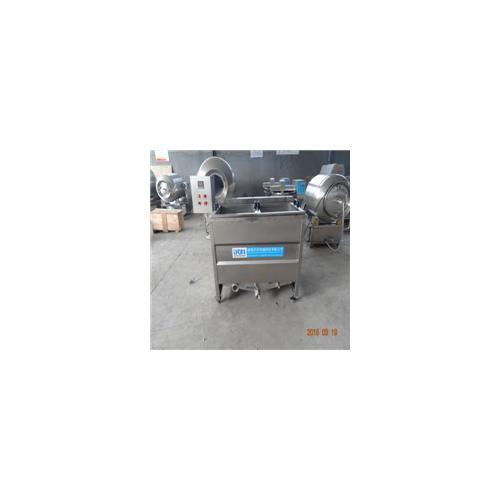不锈钢油水分离式油炸机
