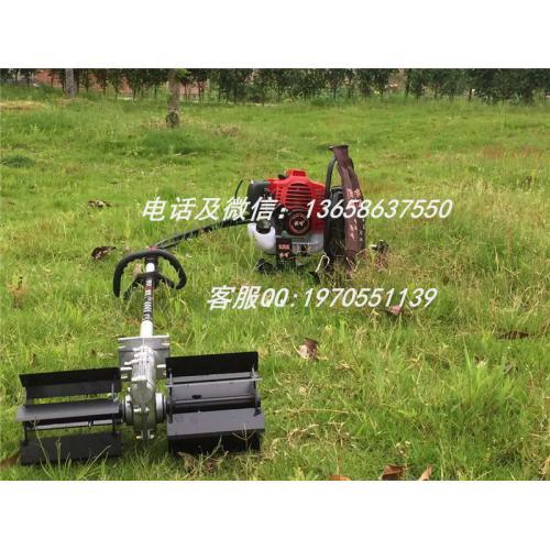 田园管理小型除草机