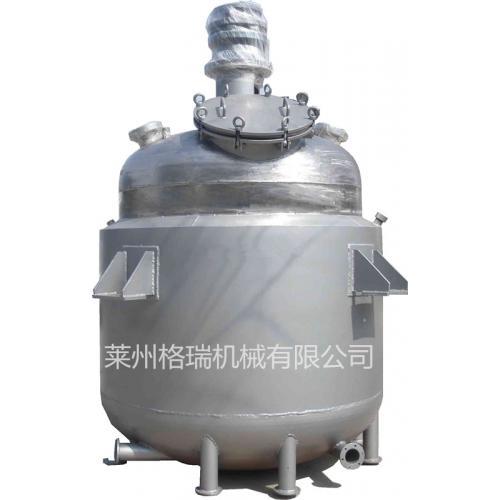 反应釜,不锈钢反应釜,电加热反应釜设备