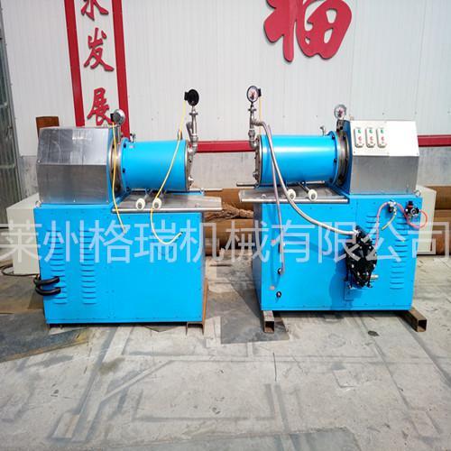 生产卧式砂磨机,防爆型卧式砂磨机