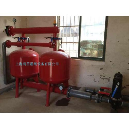 GS3000系列砂石过滤器,灌溉首部过滤器