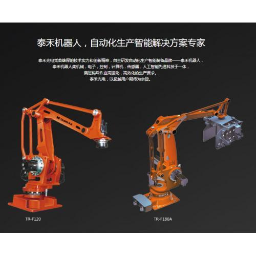 泰禾光电工业机器人 码垛机器人
