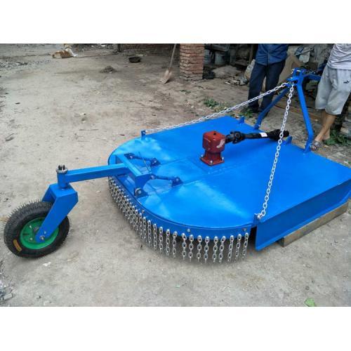 9GX-1.8型甩刀割草机 收割幅宽1.8米往复式割草机