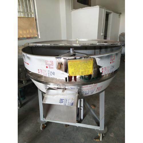 猪用干湿发酵饲料搅拌机 潲水搅拌机不锈钢拌料机