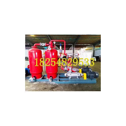 锅炉蒸汽冷凝水回收设备