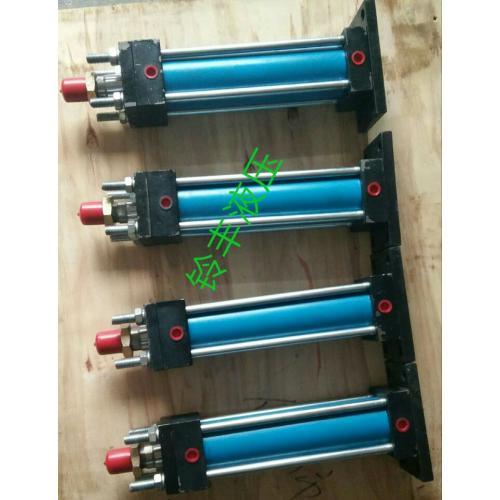 HOB/MOB标准液压油缸/非标准油缸/焊接油缸
