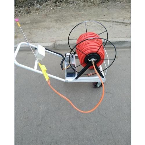 电动卷管机