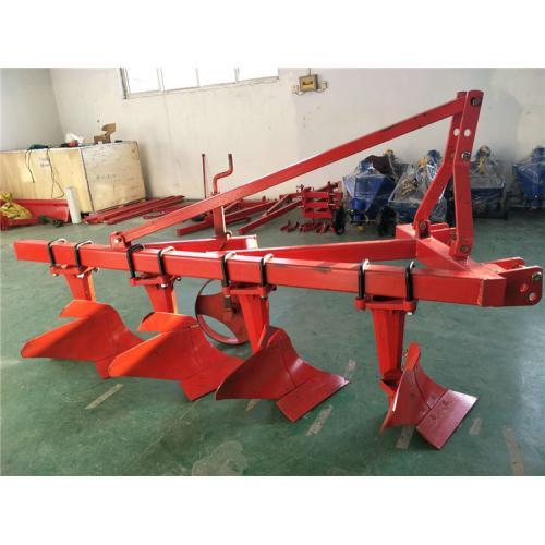 1L-425铧犁 配套50-65马力拖拉机重型加固犁