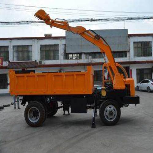 13吨吊挖拉沙机 四不像随车挖掘机 厂家改装定制 吊挖一体