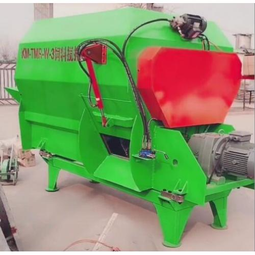 9TMRW-3全日粮饲料制备机