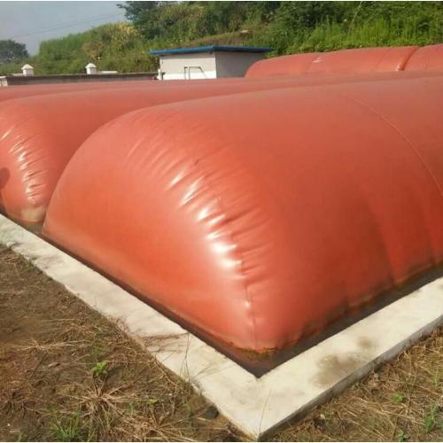红泥发酵袋 红泥发酵袋优点 红泥发酵袋价格新型软性发酵池