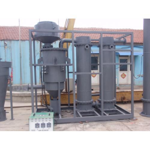 山东生物制气炉秸秆气化炉