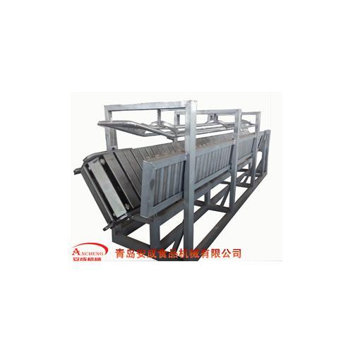 猪线屠宰设备,屠宰机械-V型输送机