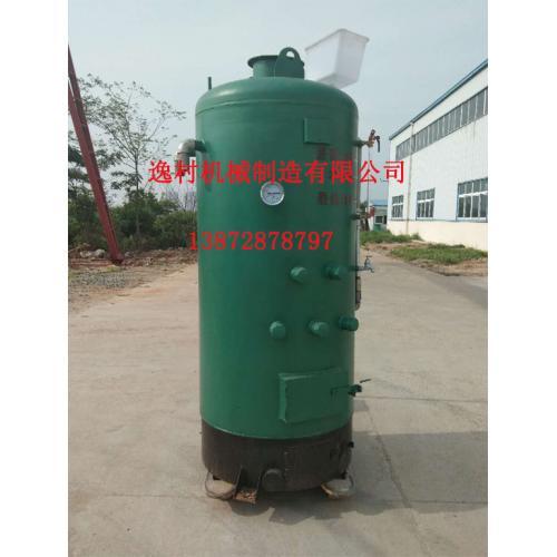 食用菌立式灭菌锅炉 常压灭菌消毒锅炉图片