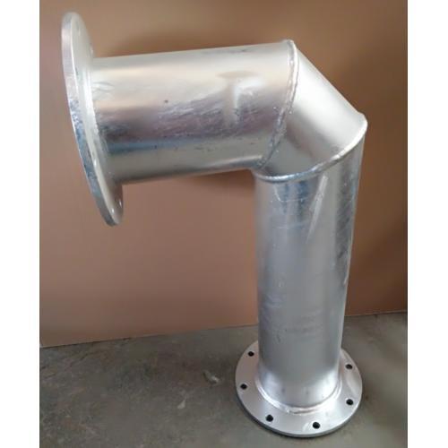 喷灌机配件 平移机出水栓 地里弯头 单头双头