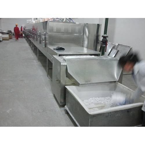 微波干燥杀菌设备