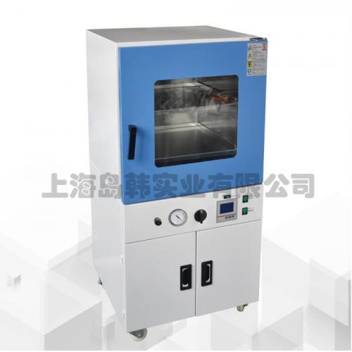立式真空干燥箱DZF-6090 脱泡真空箱