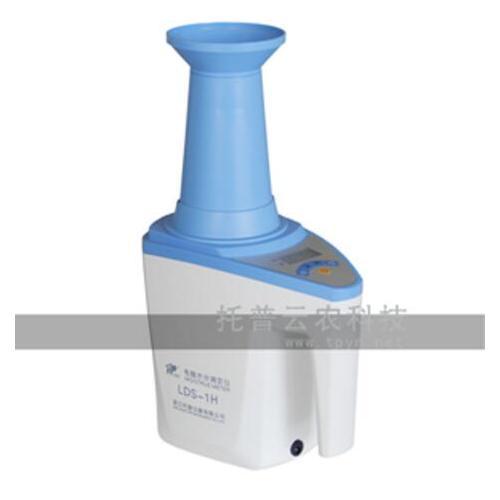 谷物快速水分测定仪-谷物水分快速测定仪