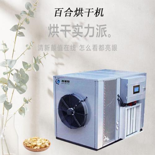 湖南百合烘干机全自动百合烘干设备小型百合烘干房