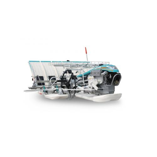 手扶式增产型摆栽两用插秧机2ZS-6(F6)