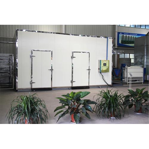 GRR-270型智能果蔬干燥设备