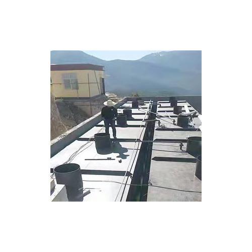 一体化小区生活污水处理设备 地埋式污水处理设备